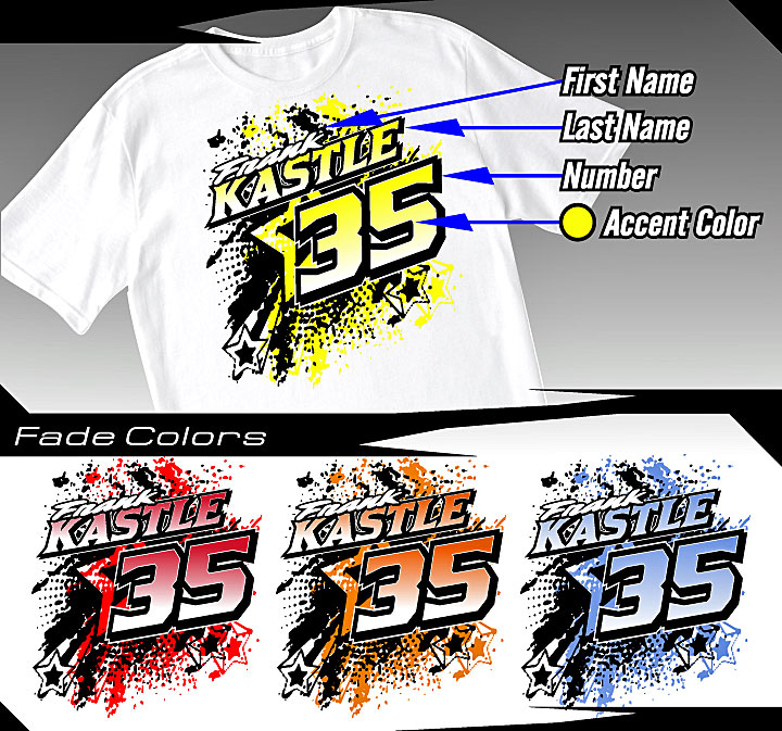 Cage Graphix Race Car Graphics Race Car Numbers Cage